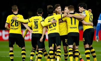Der BVB könnte nach dieser Saison gleich mehrere Leistungsträger verlieren.