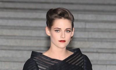 Kristen Stewart mit SoKo beim Coachella?