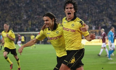 Mats Hummels und Neven Subotic stehen bei Borussia Dortmund vor dem Abschied.