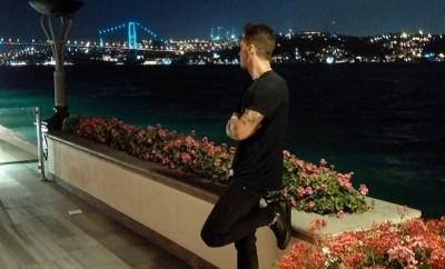 Mesut Özil macht keinen Hehl aus seiner Verbundenheit zur türkischen Metropole Istanbul.