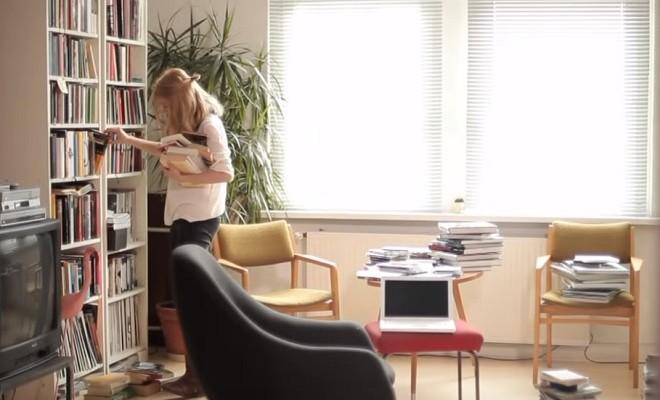 auf dem weg zum minimalismus momox gegen rebuy. Black Bedroom Furniture Sets. Home Design Ideas