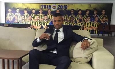 Wechselt Nani zu Inter Mailand?