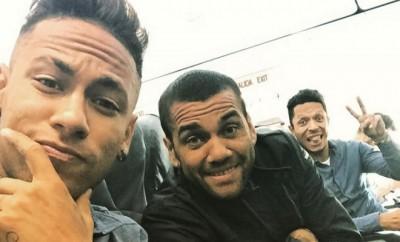 Macht Neymar nach der Saison beim FC Barcelona den Abflug?