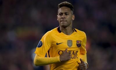 Wechselt Neymar in der nächsten Saison zu Real Madrid?