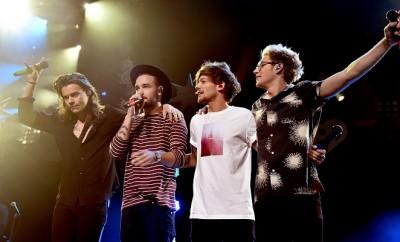 One Direction: Richter kennt Liam Payne, Niall Horan, Harry Styles und  Louis Tomlinson nicht.