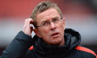 Ralf Rangnick hat nach dem Aufstieg in die 2. Bundesliga auf eine Verpflichtung von Shootingstar Jamie Vardy verzichtet.