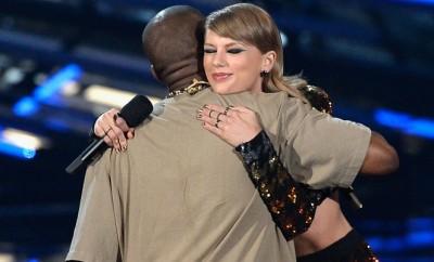 Taylor Swift hat Schreibblockade von Kanye West gelöst.