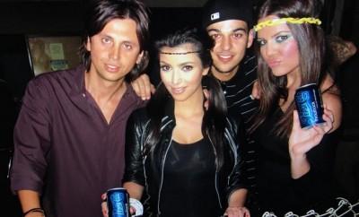 Wird Blac Chyna mit Rob Kardashians Hilfe seine Schwestern Khloe Kardashian, Kylie Jenner und Kim Kardashian in die Pfanne hauen?