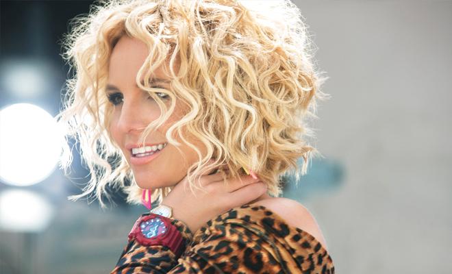 Lesbengerüchte und Nackt-Fotos: Britney Spears ludert