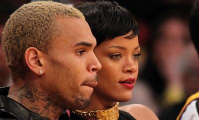 Chris Brown zeigt sich in der Causa Rihanna von seiner weichen Seite.