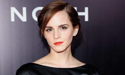 Emma Watson wehrt sich gegen einen riesigen Shitstorm.