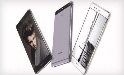 Das Huawei P9 und LG G5 im Vorab-Test.