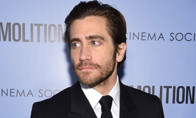 Jennifer Aniston hat Jake Gyllenhaal den Kopf verdreht.