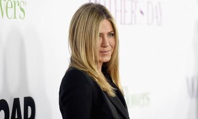 Jennifer Aniston erlitt nach ihrer Hochzeit mit Justin Theroux einen Zusammenbruch.
