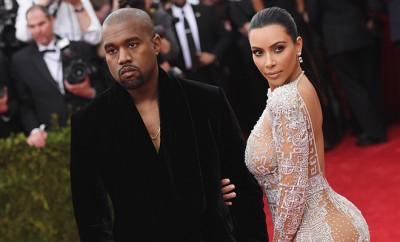 Kim Kardashian und Kanye West haben jetzt schon stress mit ihren Nachbarn.