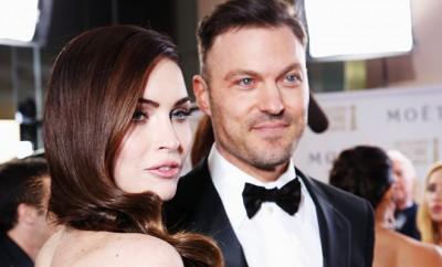 Kann ein drittes Kind die Ehe von Megan Fox und Brian Austin Green retten?