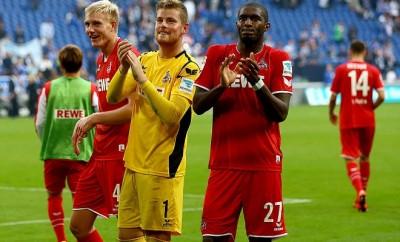 Bleiben Anthony Modeste und Timo Horn dem 1. FC Köln auch im nächsten Jahr erhalten?