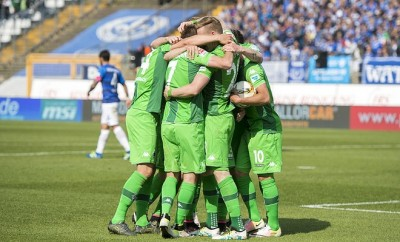 Borussia Mönchengladbach will sich für die nächste Saison auf mehreren Positionen verstärken.