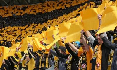 Die Fas von Dynamo Dresden können sich in der nächsten Saison auf einige Neuzugänge freuen.