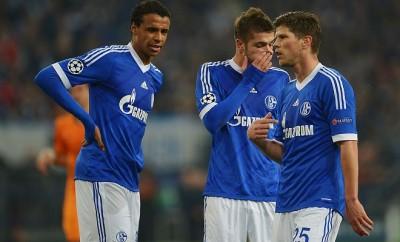 Joel Matip und Roman Neustädter werden den FC Schalke 04 in der kommenden Saison verlassen.