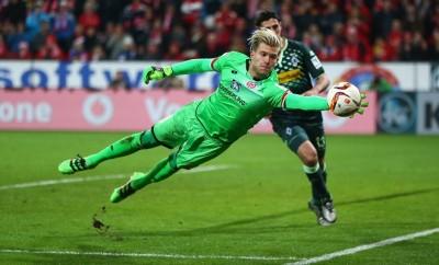Karius verlässt den FSV Mainz 05 und wechselt zu Jürgen Klopp nach Liverpool.