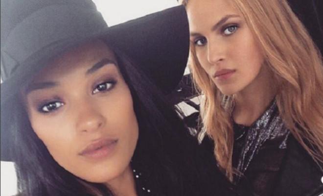 Gntm Elena C Und Jasmin Im Instagram Beef Mit Germanys Next