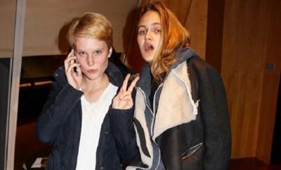Germany's Next Topmodel: Elena C. legt sich für GNTM Kim mit Honey an.