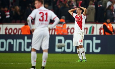 Die Abgänge von Hector, Horn und Gerhardt könnten dem 1. FC Köln frisches Geld in die Kasse spühlen.