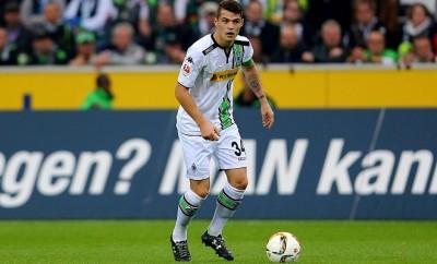 Wer ersetzt Granit Xhaka bei Borussia Mönchengladbach?
