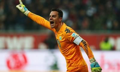 Diego Benaglio wird den VfL Wolfsburg wahrscheinlich verlassen. Ersatz soll vom SC Freiburg kommen.