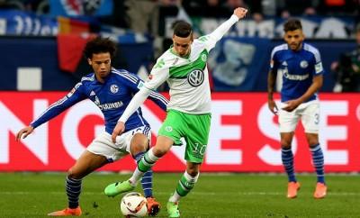 Geht Leroy Sané, sollte Julian Draxler zum FC Schalke 04 zurückkehren?