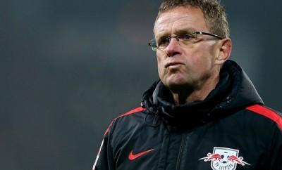 Ralf Rangnick RB Leipzig Sportdirektor