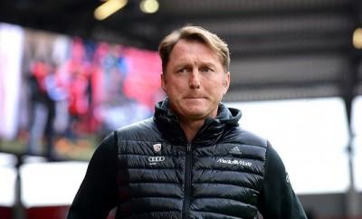 Verpflichtung von Ralph Hasenhüttl als Trainer von RB Leipzig ist perfekt