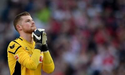 Timo Horn wird den 1. FC Köln mit großer Wahrscheinlichkeit verlassen.