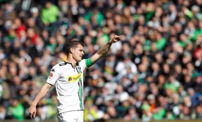 Granit Xhaka wird Borussia Mönchengladbach verlassen.