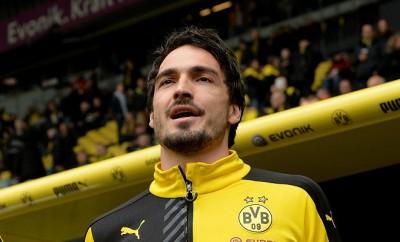 Mats Hummels will Borussia Dortmund in Richtung München verlassen.