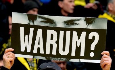 Mats Hummels sorgt mit seinem Abgang beim BVB nicht nur bei den Fans von Borussia Dortmund für Sprachlosigkeit.