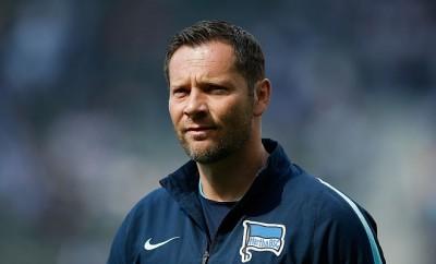 Hertha BSC will sich in der kommenden Saison in der Offensive verstärken.