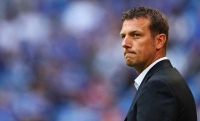 Markus Weinzierl will in der nächsten Saison beim FC Schalke 04 auf der Trainerbank sitzen.