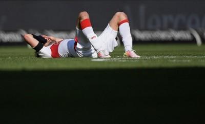 Der VfB Stuttgart muss wahrscheinlich in der 2. Bundesliga einen Neuaufbau starten.