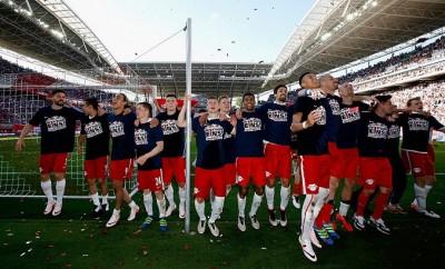 RB Leipzig spielt nun endlich in der Bundesliga und will mittelfristig den FC Bayern München herausfordern.