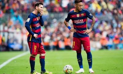 Spielen Lionel Messi und Neymar auch im nächsten Jahr gemeinsam beim FC Barcelona?