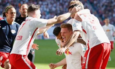 RB Leipzig will im nächsten Jahr die Bundesliga aufmischen.
