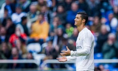 Cristiano Ronaldo sinnt auf Rache gegenüber Lionel Messi.