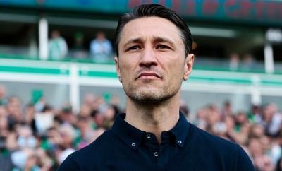 Niko Kovac muss mit Eintracht Frakfurt zweigleisig planen.