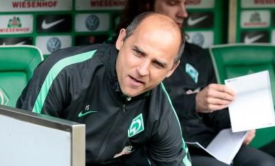Werder Bremen will sich auf der Torwartposition verstärken.