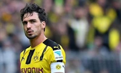 Wer ersetzt Mats Hummels bei Borussia Dortmund?