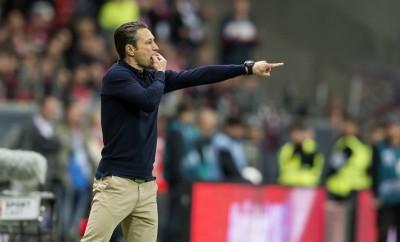 Wohin führt der Weg von Nico Kovac und Eintracht Frankfurt?