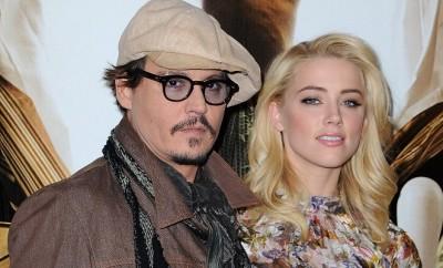 Johnny Depp und Amber Heard: Sein Umfeld glaubt, sie lügt!