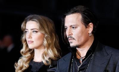 Amber Heard beschuldigt ihren noch Ehemann sie geschlagen zu haben. Jetzt verteidigt Johnny Depp sich und bezichtigt sie als Lügnerin.